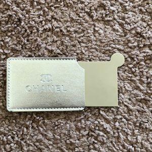 Chanel Mirror & Cover